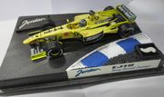 GP JORDAN EJ10 1/43 FRENTZEN +AT