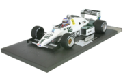 1/18 WILLIAMS FW08C 1983 NO:1 ROSBERG