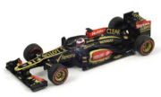 1/43 LOTUS E21 2013 KOVALAINEN US GP