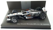 1/43 MCLAREN MERCEDES MP4/16 HÄKKINEN