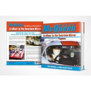 LE MANS IN THE REAR MIRROR BOOK