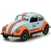 1/64 VW BEETLE 1954 GULF OIL RACER
