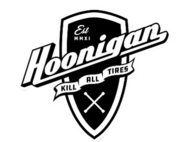 HOONIGAN KAT SHIELD KILL ALL TIRES TARRA