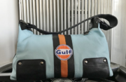 GULF LADY BAG GULFBLUE