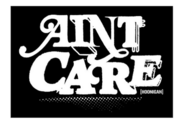 HOONIGAN AINT CARE STICKER TARRA