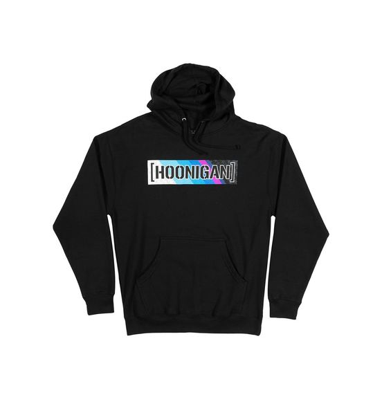 HOONIGAN HRD19 CENSOR BAR PULL OVER MUST